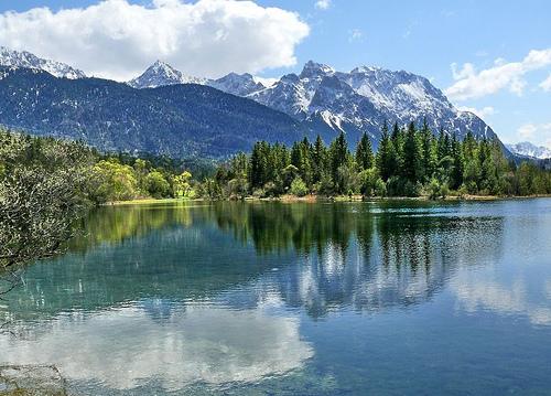 Karwendel-hegység