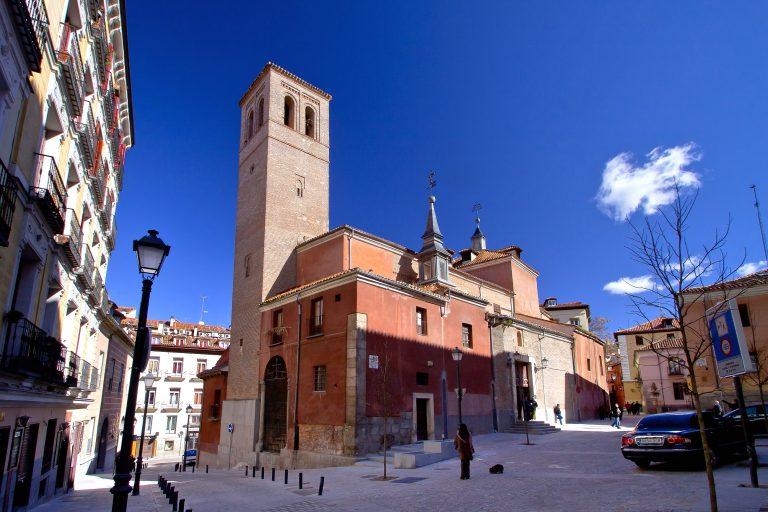 San Pedro El Viejo templom