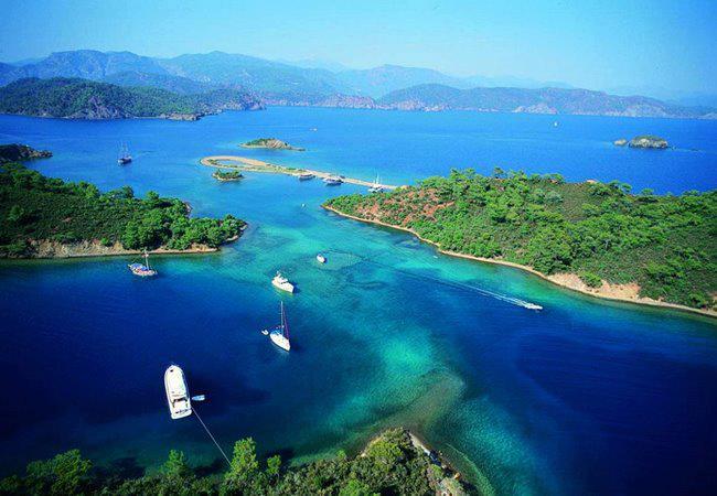 Sedir-sziget