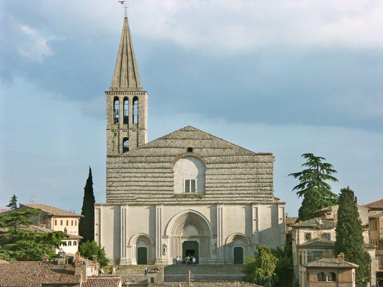 San Fortunato templom