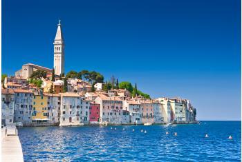 A legromantikusabb helyek Horvátországban
