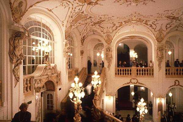 Operaház, Graz