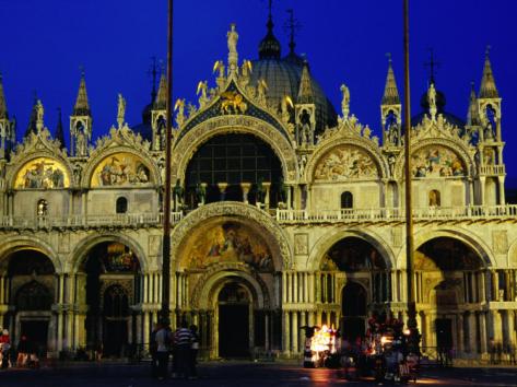Szent Márk bazilika