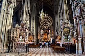 Szent István székesegyház, Bécs