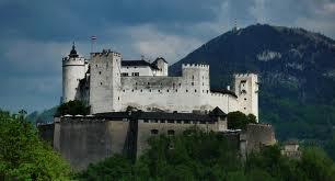 Salzburgi erőd