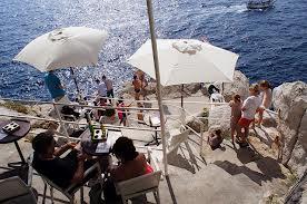 Buza bár, Dubrovnik