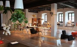 Építészeti és Design Múzeum