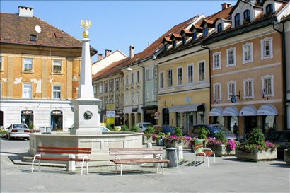 Glavni tér