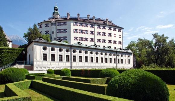 Ambras kastély