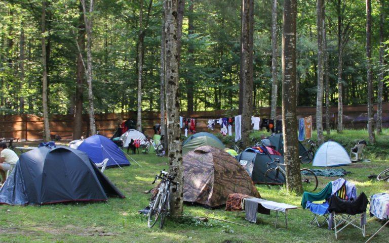 Kamp Alpe