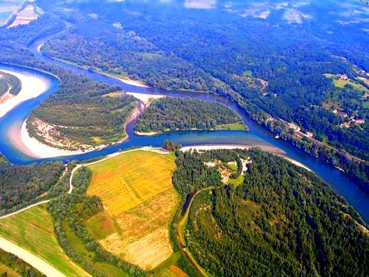 Pomurska régió