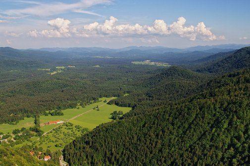 Szlovénia, a megszámlálhatatlan látnivaló földje