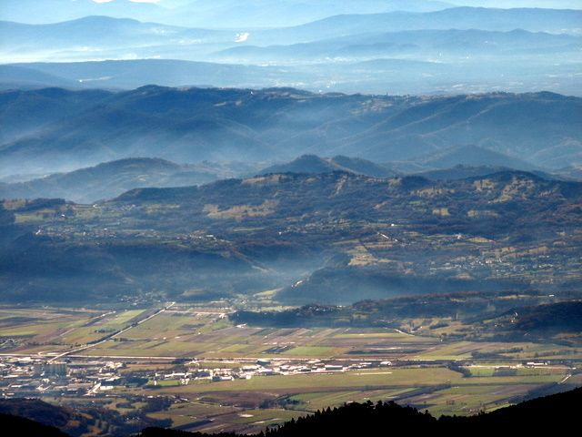 Vipava-völgy