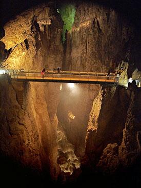 Skocjani-barlang
