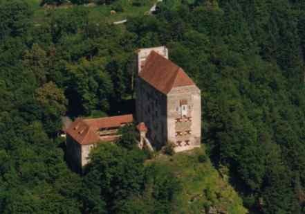 Neuhaus kastély
