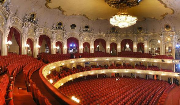 Berlin három operaházzal is büszkélkedhet