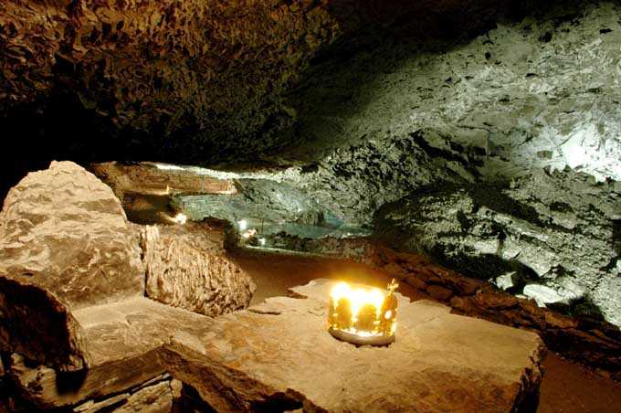 Barbarossa-barlang