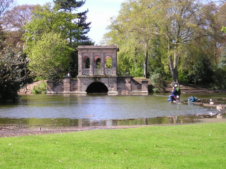 Birkenhead Park - Birkenhead