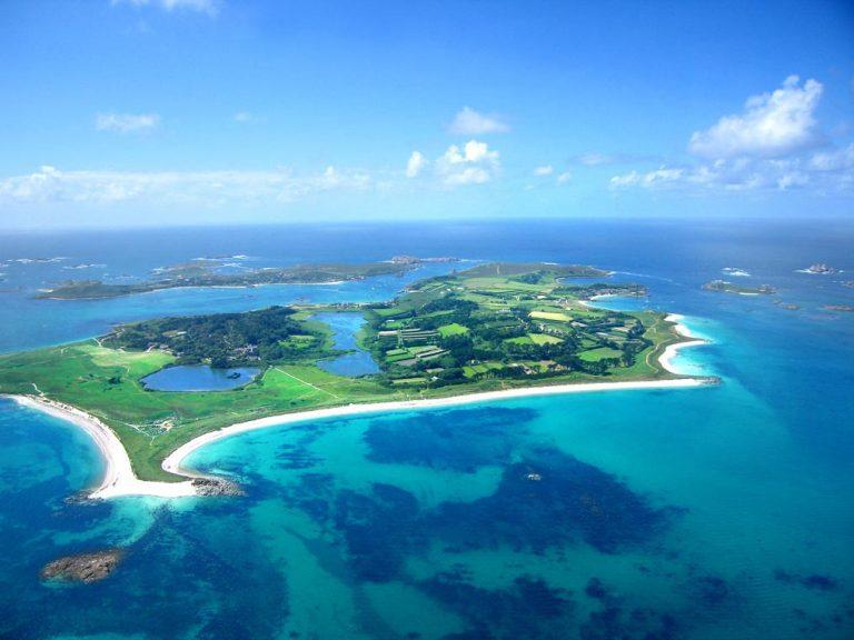 Scilly-szigetek