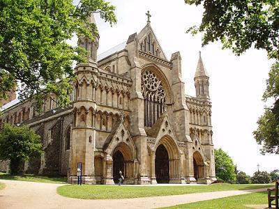 St. Alban katedrális