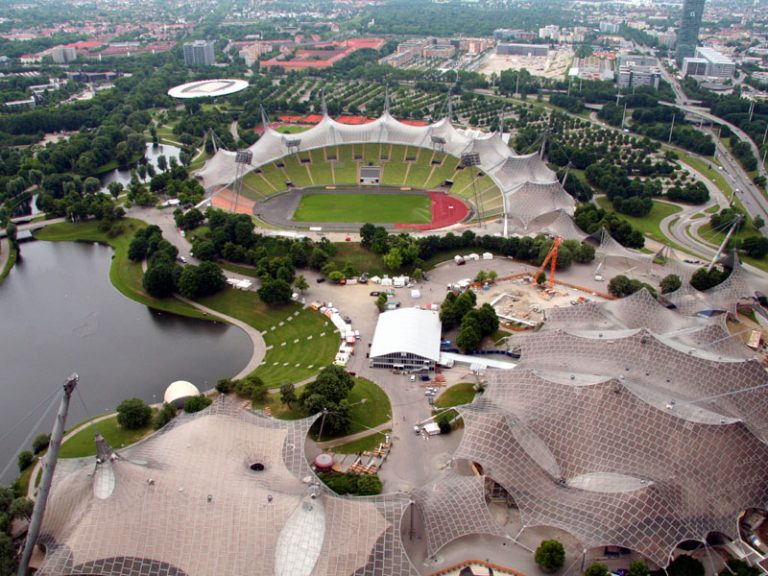 Olimpiai Park