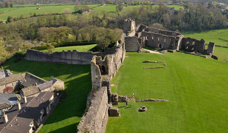 Richmond vár