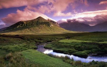 Írország smaragdja: Connemara