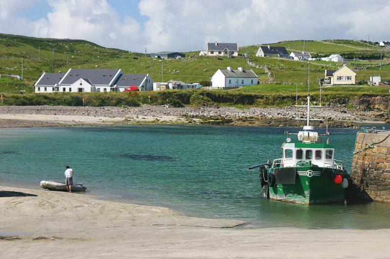 Clare-sziget