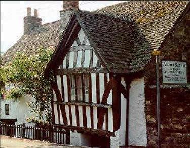 Régi Ram Fogadó - Gloucestershire