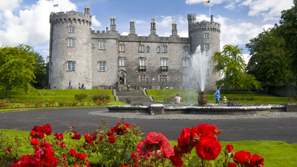 Kilkenny kastély