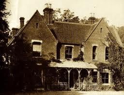 Borley parókia – Essex