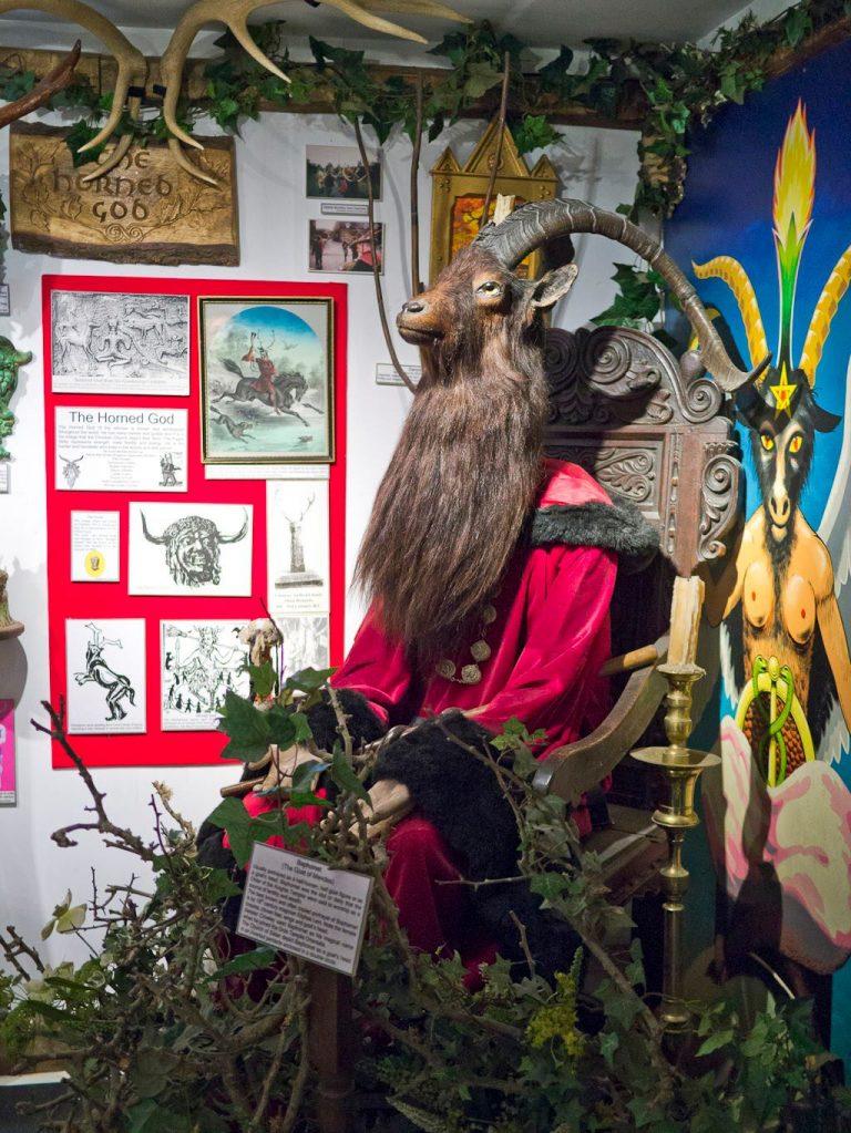 Boszorkányság Múzeuma