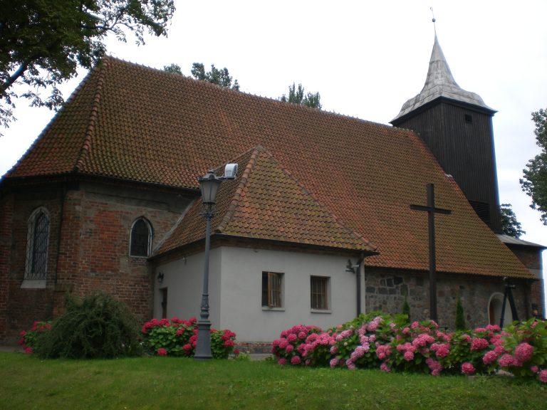 Szent Mihály arkangyal templom
