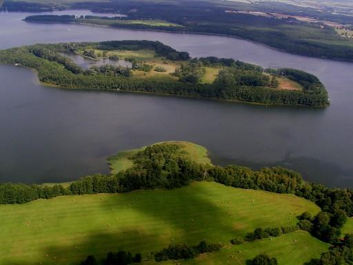 Stechlin-Ruppiner Land Natúrpark