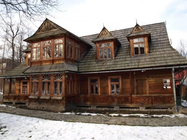 Atma-ház