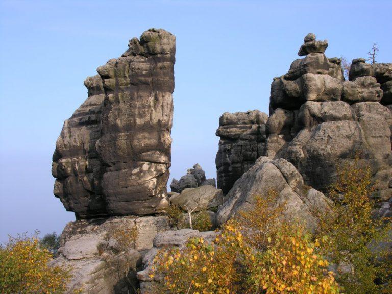 Stolowe-hegység