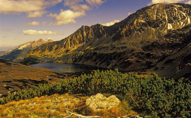 Tátra Nemzeti Park
