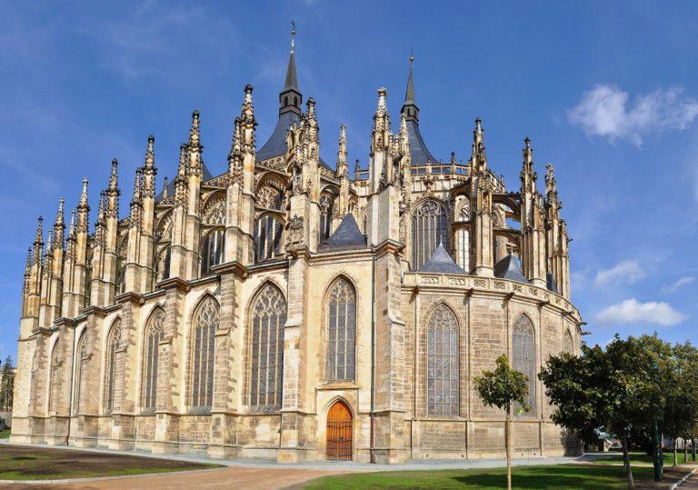 Szent Borbála katedrális