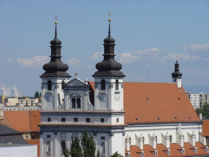 Keresztelő Szent János székesegyház, Nagyszombat