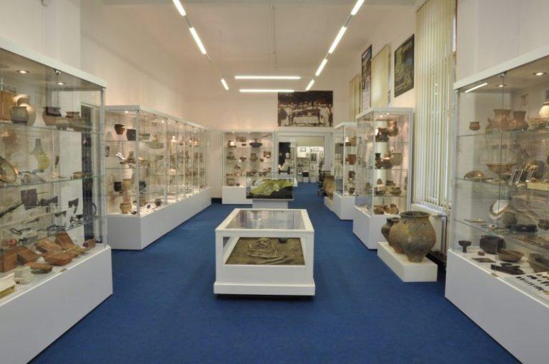 Pöstyéni Balneológiai Múzeum