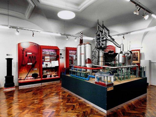 Szlovák Technikai Múzeum