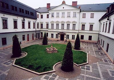 Palacky Egyetem