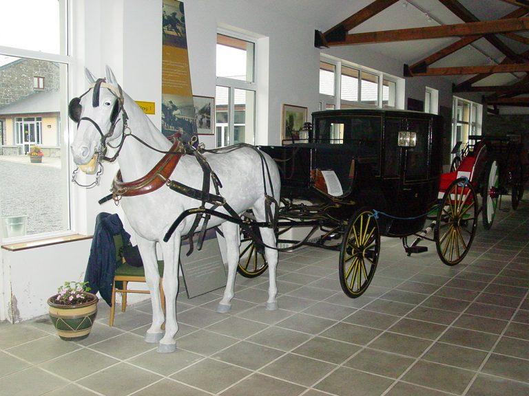 Dartfield Lovas Múzeum és Lovaspark