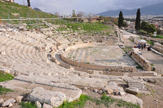 Dionüszosz-színház