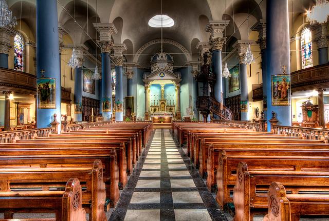 Szentháromság katedrális