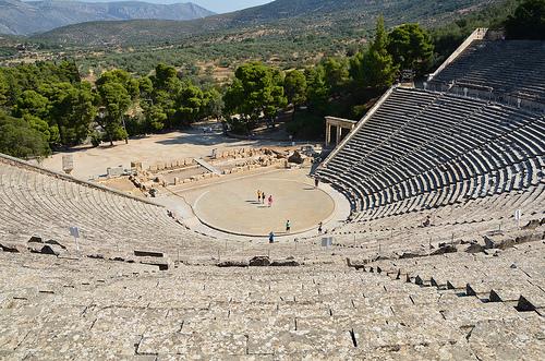 Aszklépiosz szentélye