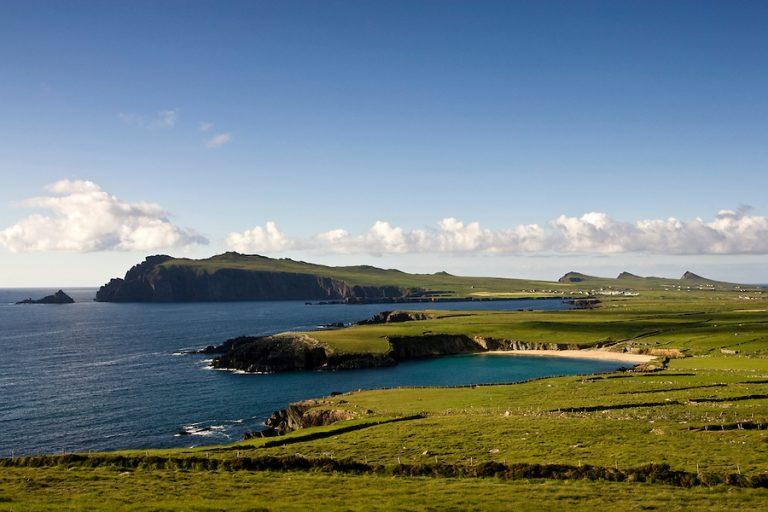 Utazás Kerry megyében