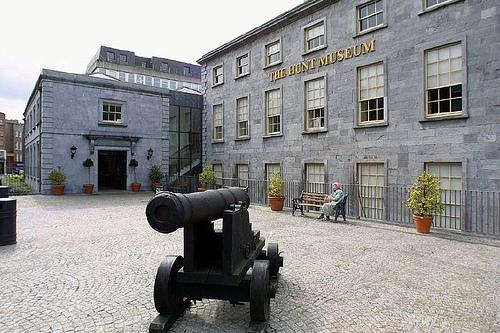 Hunt Múzeum - Limerick