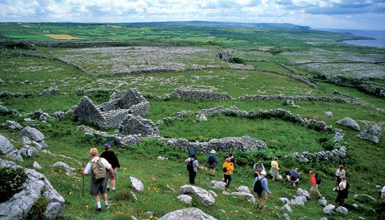 Beara-út - Galway megye