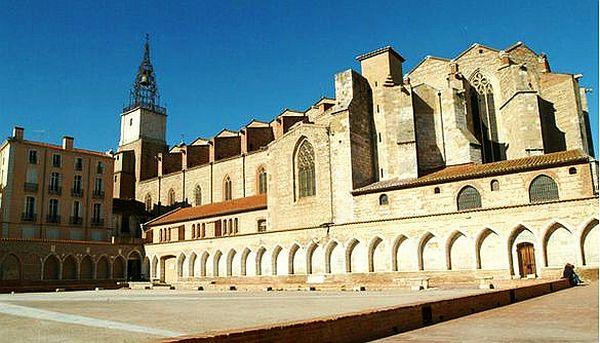 St.-Jean katedrális